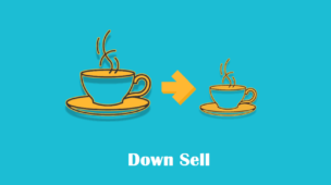 downselling